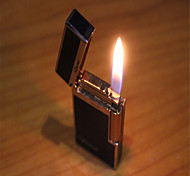 Exquisite Thin Straight Metal Lighters