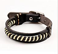 Armbänder ( Leder Vintage / Büro