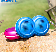 Naeny® Mini Portable Bluetooth Speakers with Handfree and TF Card/ Camera features for  Bluetooth Devices