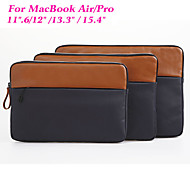 "Shockproof Laptop Sleeve Bag Notebook Cover Case for Apple iPad/Macbook Pro Air 11.6""/12"" / 13.3"" / 15.4"" Computer Bag"
