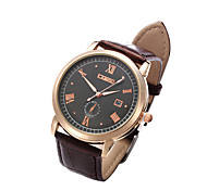 Unisex Watches Calendar Watch Waterproof Vintage Wrist Watch(Assorted Colors) Cool Watch Unique Watch