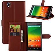 o suporte a cartões de relevo para a protecção de a ZTE A ZTE grande zmax telefone móvel