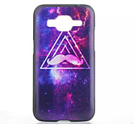 Newest Colored Drawing PC Mobile Phone Shell for Samsung alaxy Core Prime G360