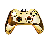 Wireless Game Controller Metal Housing Shell Case for Xbox One