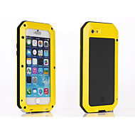 Hybrid Rugged Dual Layered All-Around Shock Slim Resistant Armor Shock Resistant Case for iPhone 6S/6