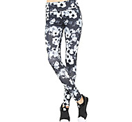 Running Pants / Tights / Leggings / Bottoms Women's Breathable / Quick Dry Yoga / Pilates / Fitness LAVIE.Q Outdoor clothingSpring /