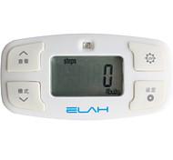 runtastic pro (Schritte, Strecke, Kalorien, sieben Tage, nach den Datensätzen, die Zeit UV-Messung)