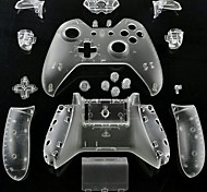 Full Housing Shell Case + Parts for Xbox One Wireless Controller