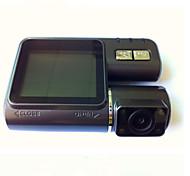 CAR DVD - Full HD / Uscita video / Sensore G / 1080P / Antiurto - CMOS da 3.0 MP , 2560 x 1920