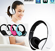 Wireless Bluetooth Headphones Earphone Earbuds Stereo Foldable Handsfree Headset with Mic for iphone 6Puls 6S
