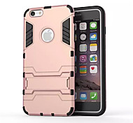Armor Case Cover for Apple iPhone 6/6S/4.7(Assorted Colors)
