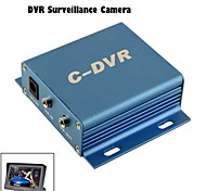MiNi Portable TF Card DVR Surveillance Camera Adapter MiNi DVR C-DVR support 32GB SD Card