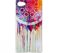 Dreamcatcher Pattern TPU Phone Case for Lenovo S90