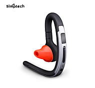 Simptech V10 Wireless Bluetooth 4.1 Earphone Fashion Bussiness Headphone Headset with Microphone For Android and IOS