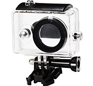 Gopro Accessories Mount For Waterproof Universal Plastic Black / White / Blue