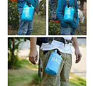 2L Ultralight Portable Outdoor Travel Rafting Waterproof Dry Bag Swim Storage