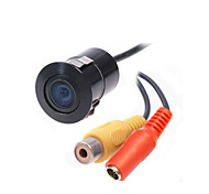 DearRoad HD CMOS Car Reverse Rear View Backup Camera CMOS 1/4 Car Rear View Camera 170 Degrees View Angle