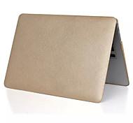 venta caliente de color sólido caso de cuerpo completo para el MacBook Air de 11,6 / 13,3 pulgadas