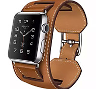 HZBYC®Paragraph Hermes Bracelet for Apple Watch 38mm
