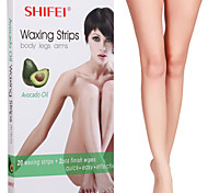 Hair Removal Men / Women / Unisex Underarm / Others N/A N/A N/A ShiFei