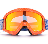 Basto PC Lenses Material and TPU Frame Material Snowboard Goggles