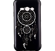 Dreamcatcher Pattern TPU Phone Case for Galaxy J2/Galaxy J1 Ace