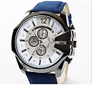Hot Style Fashion Generous Business Watch for Men