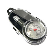 LEBOSH High Quality Precise Chip Tire Pressure Gauge