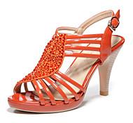 PU sandales femmes aokang® - 132812001