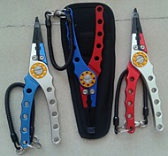 6061 Aviation Aluminum Fishing Pliers with Bag and Rope Wholesale