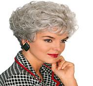 venda quente melhor qualidade europeu senhora mulheres perucas onda elegante syntheic