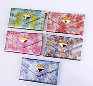 PU Star Imperial Aristocracy Wallet Mobile phone Case for Samsung Galaxy S6 Edge/S6/S5/S4/S3  Assorted Color