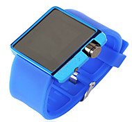 Fashion Lovers Jelly Digital Watches