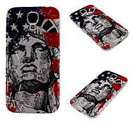 Personalized Mobile Shell 3D Free Goddess TPU Shell Samsung S4i9500 Galaxy
