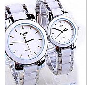 Fashion Retro Watch Waterproof Quartz Watch