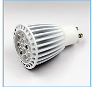 1pcs  9W 12SMD 800LM Warm White / Cool White / Natural White  Dimmable / Decorative Spot Lights