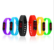 Students' Negative Ion Led Wristband Watch