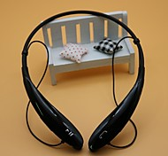 HBS-800 Bluetooth Wireless Headphone  Sports  Headset