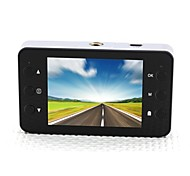 2.5'' LCD K6000 720P Practical Car Auto Black DVR Camera Video Durable Recorder Protect Superior G-sensor