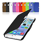Frosted Design Magnetic Buckle Full Body Case for iPhone 6/6S plus  (Assorted Colors)