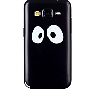 Eye  Pattern TPU Phone Case for Galaxy Grand Neo/Galaxy Grand Prime/Galaxy Core Prime