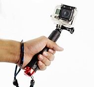 GoPro Accessories  Extendable Self-pole Monopod For GoPro Cameras
