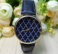 Grid Watch, Grid Pattern, Grid Accessory, Unisex Watch, Ladies Watch, Mens Watch, Grid Jewelry, Personalized Watch
