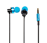 Abingo S400i High Performance In-Ear Headphone for Smart Phone
