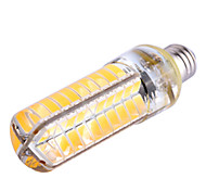 YWXlight E17 / E12 / E11 12W 80 SMD 5730 1200 lm Warm White / Cool White T Dimmable LED Corn Lights AC 220 / AC 110 V