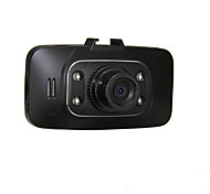 Night Vision Wide-angle GS8000 Driving Recorder