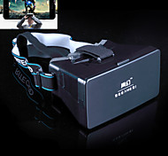 "google universal de realidad virtual gafas 3d video para 3.5 ~ 5.6 ""smartphones"