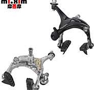 Mi.Xim Frenos de bicicletas y piezas Bremshebel Bicicleta de Pista Otro aleación de aluminio a pair