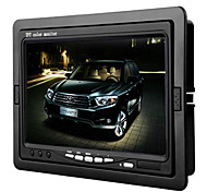"7"" TFT LCD Car DVD CCTV Reverse Rear View Camera Monitor PAL NTSC"