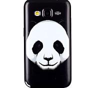 Panda  Pattern TPU Phone Case for Galaxy Grand Neo/Galaxy Grand Prime/Galaxy Core Prime